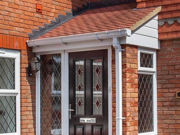 Porch Installers, Southampton, Eastleigh