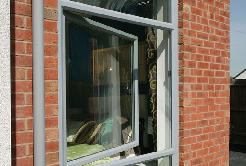 Aluminium Windows, Southampton, Eastleigh, Winchester