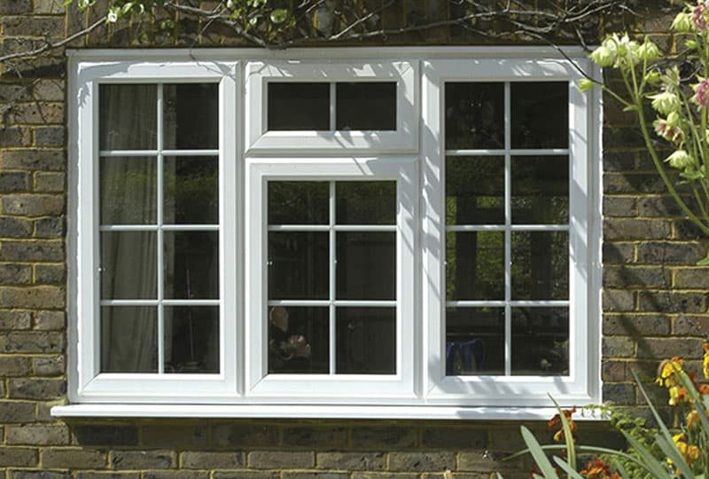 Casement Windows, Southampton, Chandlers Ford, Eastleigh
