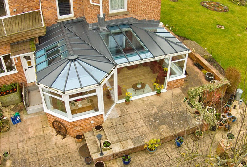 Conservatories, Winchester, Southampton, Eastleigh, Chandlers Ford