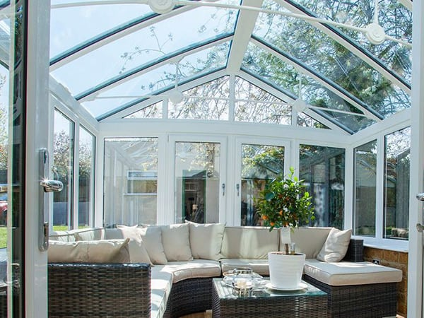 Conservatory Installers, Southampton, Eastleigh