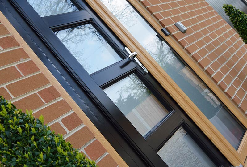 Door Installers, Southampton, Eastleigh, Chandlers Ford