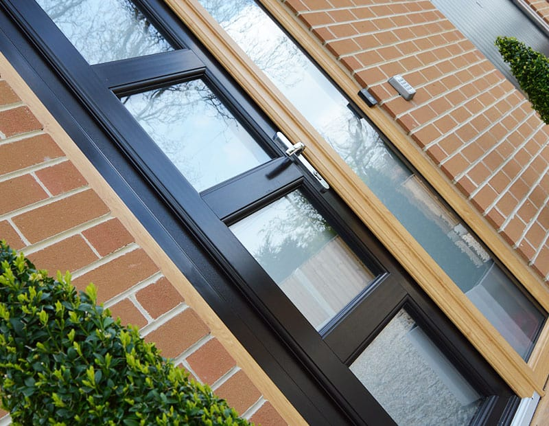 Door Security, Southampton, Winchester, Eastleigh, Chandlers Ford
