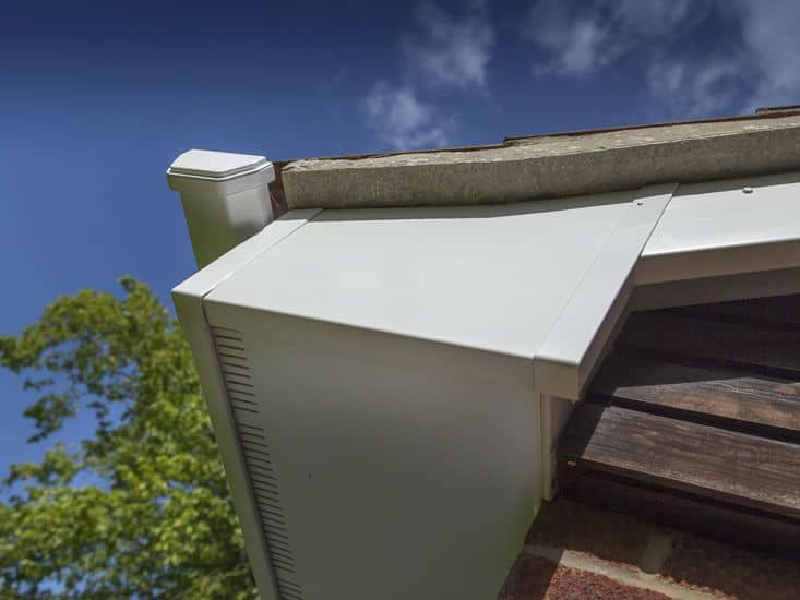 Fascias and Soffit, Full Replacements in Southampton, Eastleigh