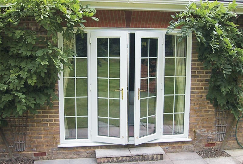 French Doors, Southampton, Winchester, Eastleigh