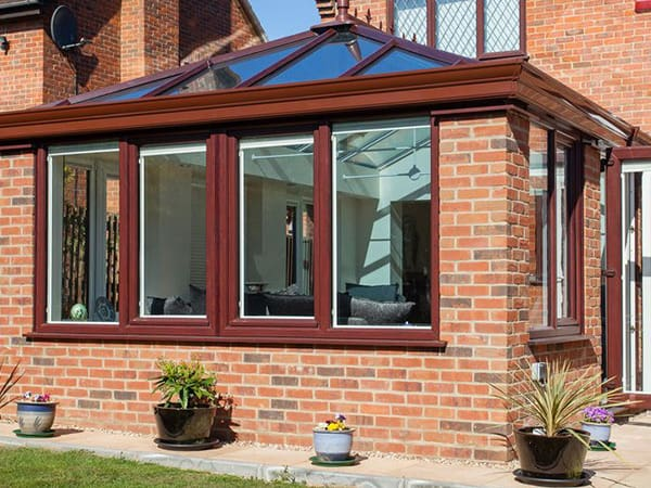 Solid Roof Conservatory Installers, Southampton, Eastleigh