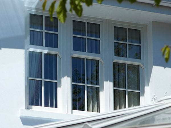 Sash Windows, Southampton, Eastleigh, Chandlers Ford