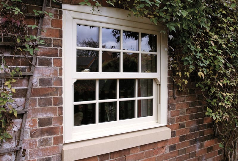 Sliding Sash Windows Southampton, Chandlers Ford, Eastleigh