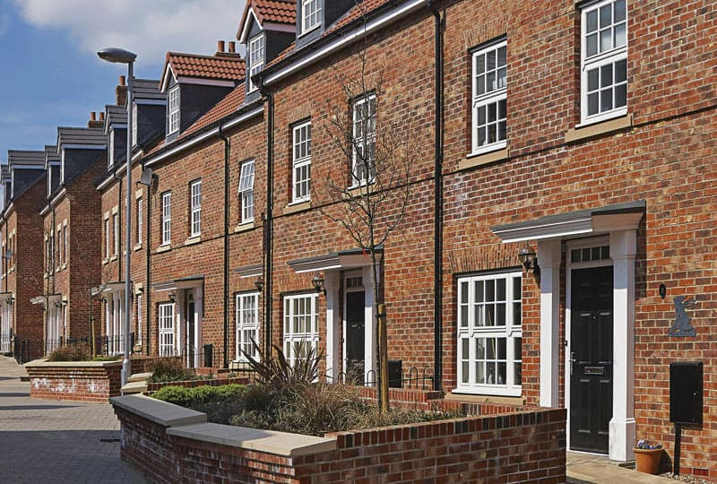 Timber Windows, Southampton, Eastleigh, Chandlers Ford and Winchester