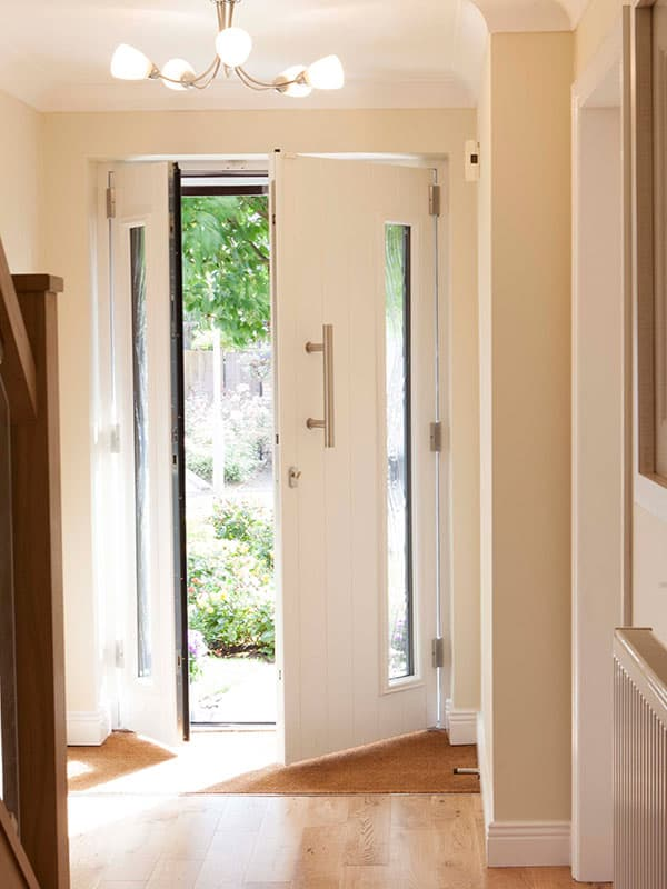 uPVC Doors, Southampton, Winchester, Eastleigh, Chandlers Ford