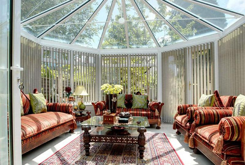 Victorian Conservatories, Southampton, Winchester, Eastleigh