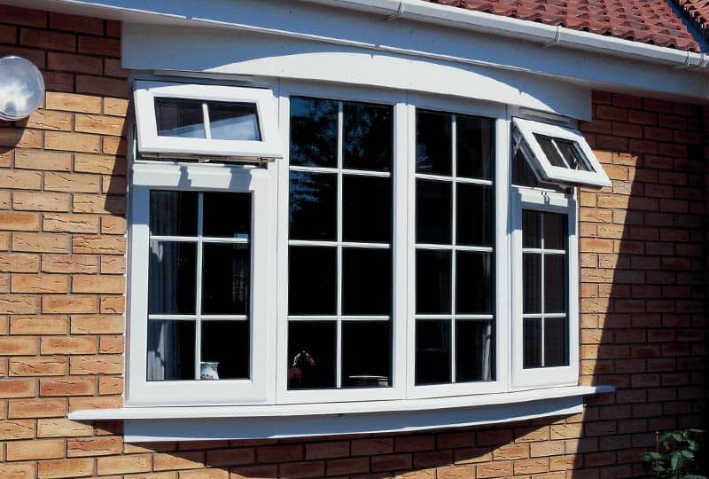Double Glazing, Southampton, Eastleigh, Chandlers Ford