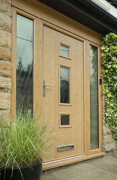 Composite Doors, Live In Design, Southampton, Winchester, Eastleigh