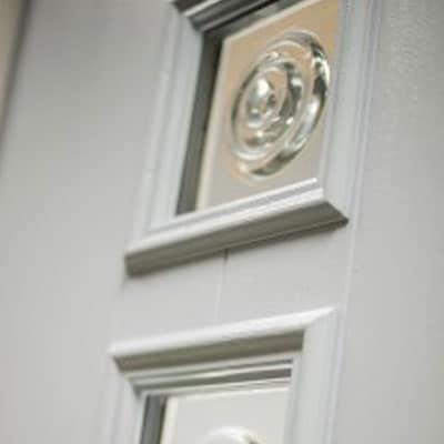 Door Finishes - Eye Glass
