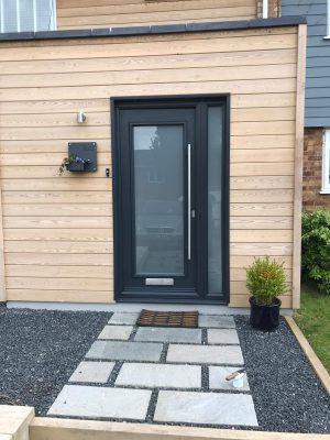 Live In Design, Door Installations